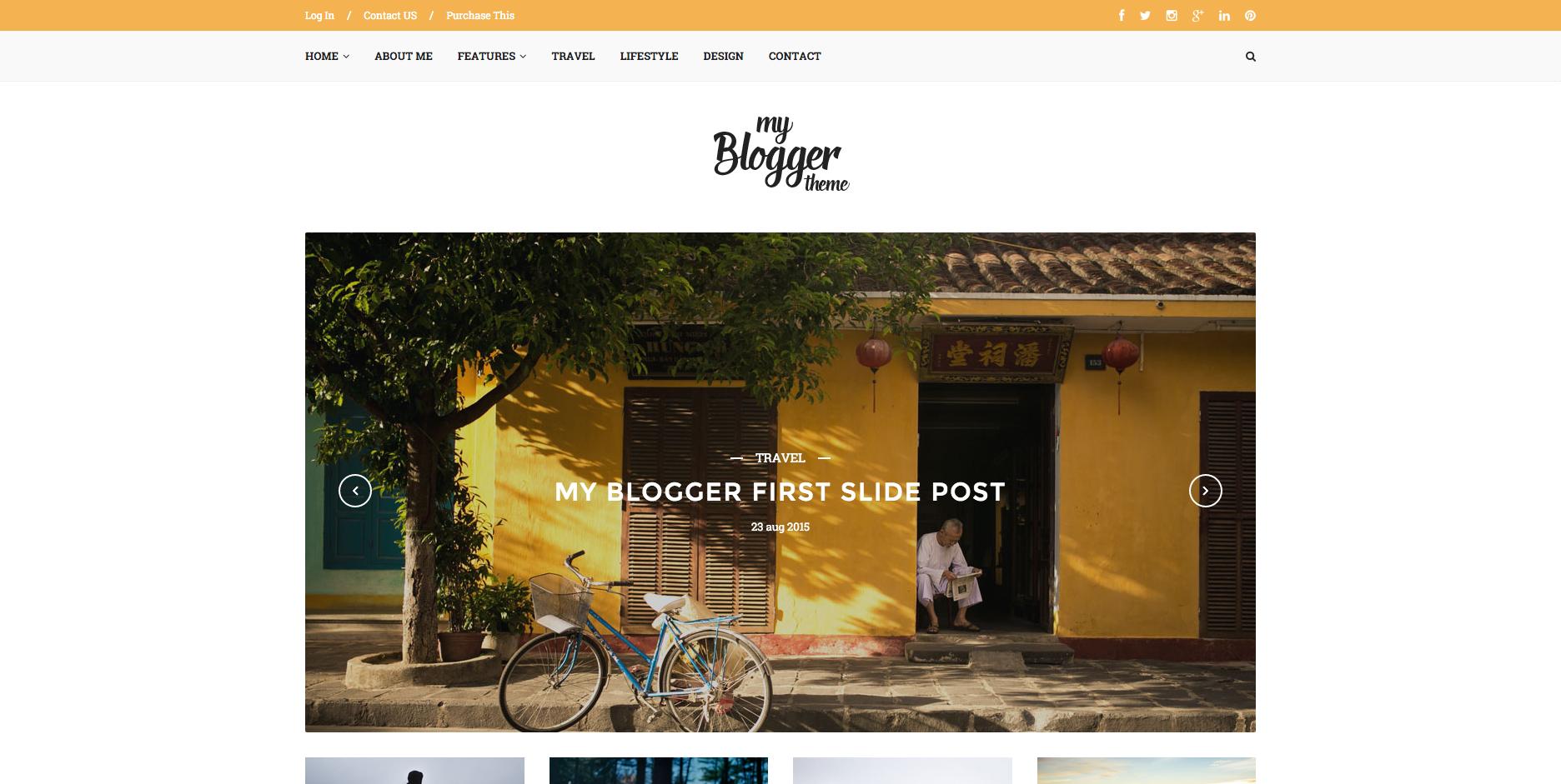 Myblogger